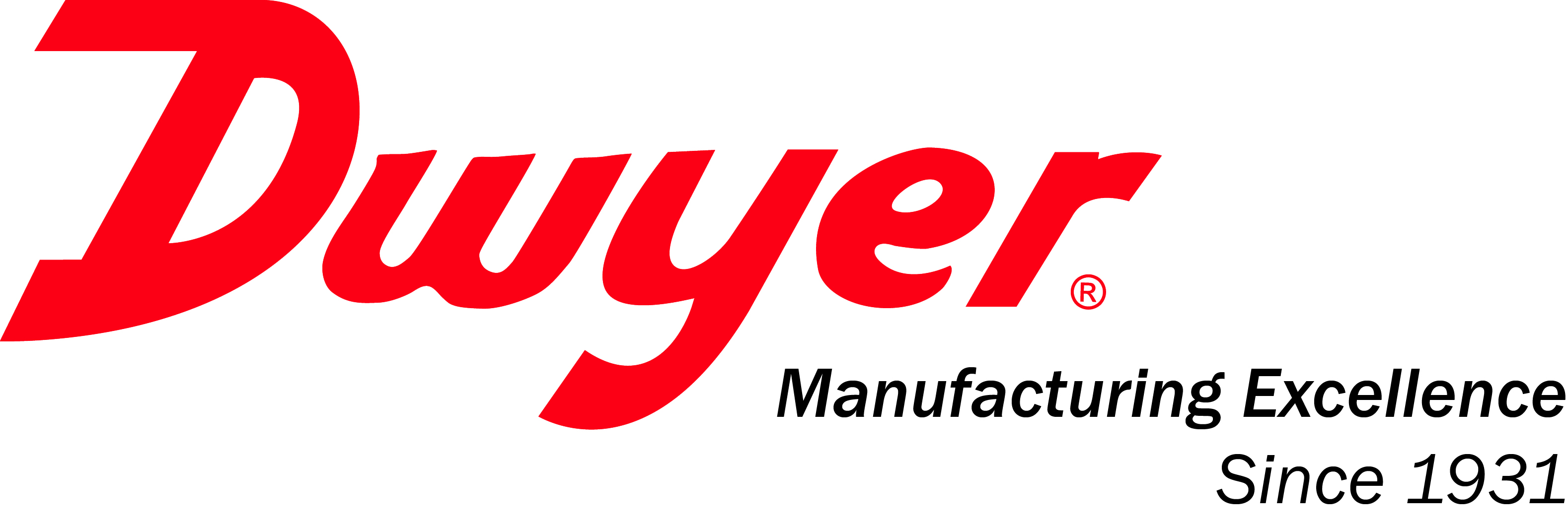 Dwyer Instruments, Logo