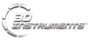 3D Instruments, LLC, Logo