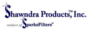 Shawndra Products, Logo